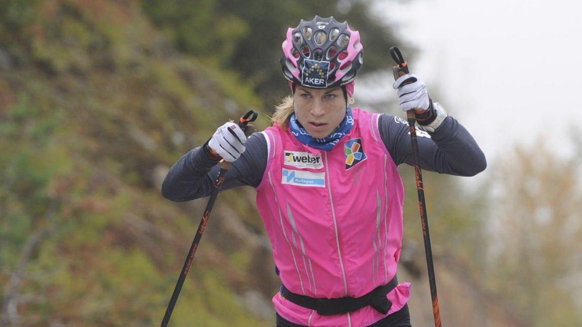 ENGASJERT: Astrid Uhrenholdt Jacobsen er engasjert i nordmenns helse.
