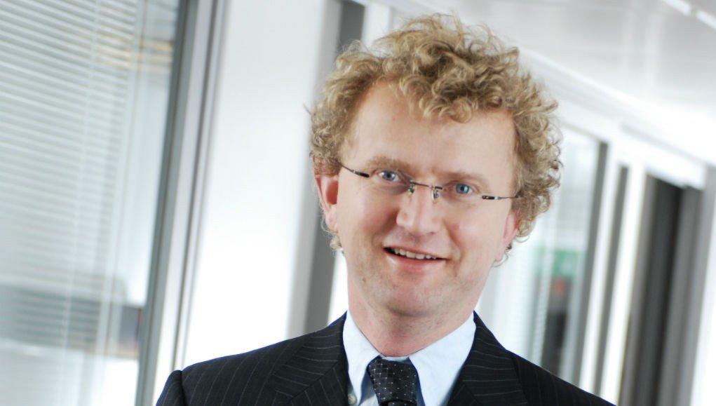 Jan Ludvig Andreassen, sjeføkonom i Eika, tror ikke pengene har vært et viktig nei-argument.