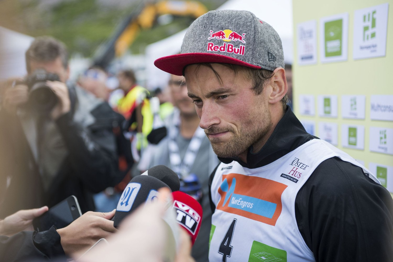 VIL TIL VM: Skiløper Petter Northug.