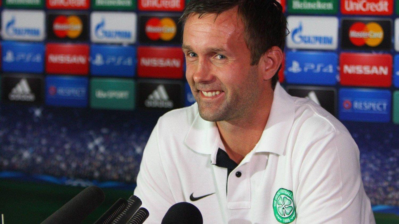 Ronny Deila hevder torsdagens europaligamotstander Astra matcher nivået til de beste lagene i Skottland.