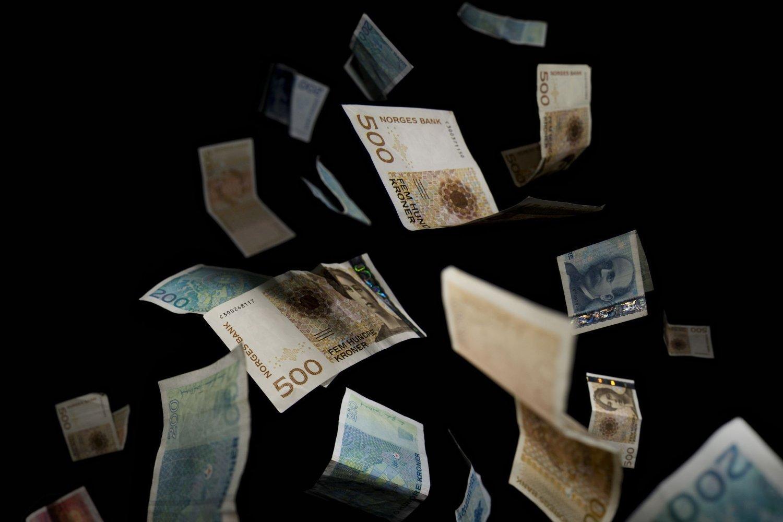 Om ikke pengene kommer fra himmelen, får du inntil 40.000 kroner fra staten for å spare i BSU.