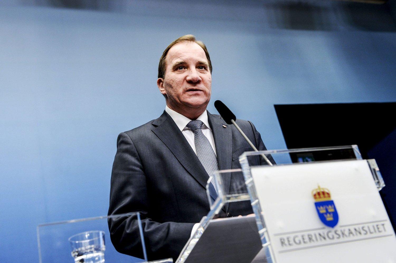 Stefan Löfvens dager som svensk statsminister kan snart være talte.