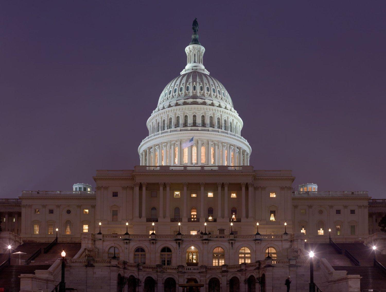 Republikanerne har nå styrket sin kontroll i kongressen i USA.