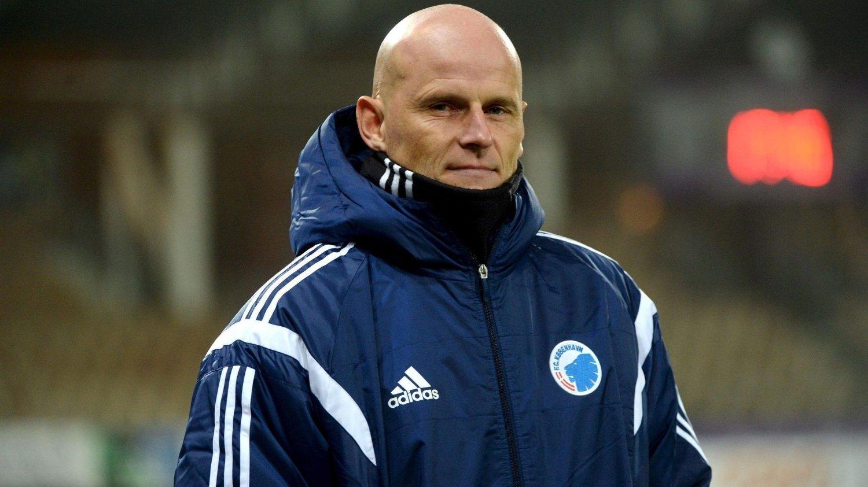 FIN SKALP: Ståle Solbakkens FC København tok en imponerende 3-0-seier mot Midtjylland i den danske ligaen.