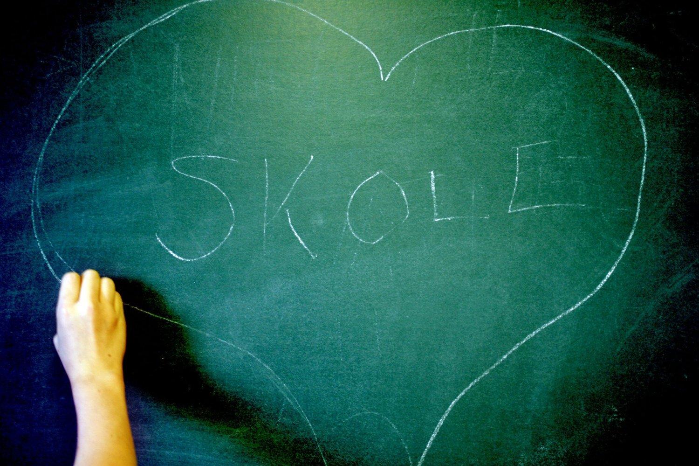 Skolene i Oslo er best i test, også på 5. trinn.