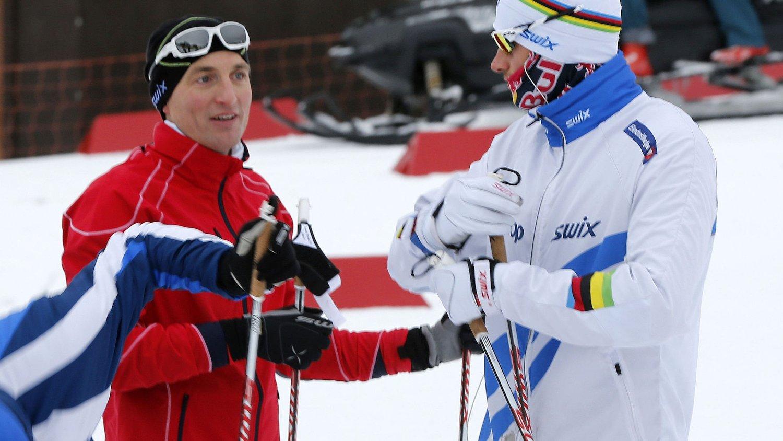 Morten Aa Djupvik er ansatt som ny idrettssjef i skiskytterforbundet.