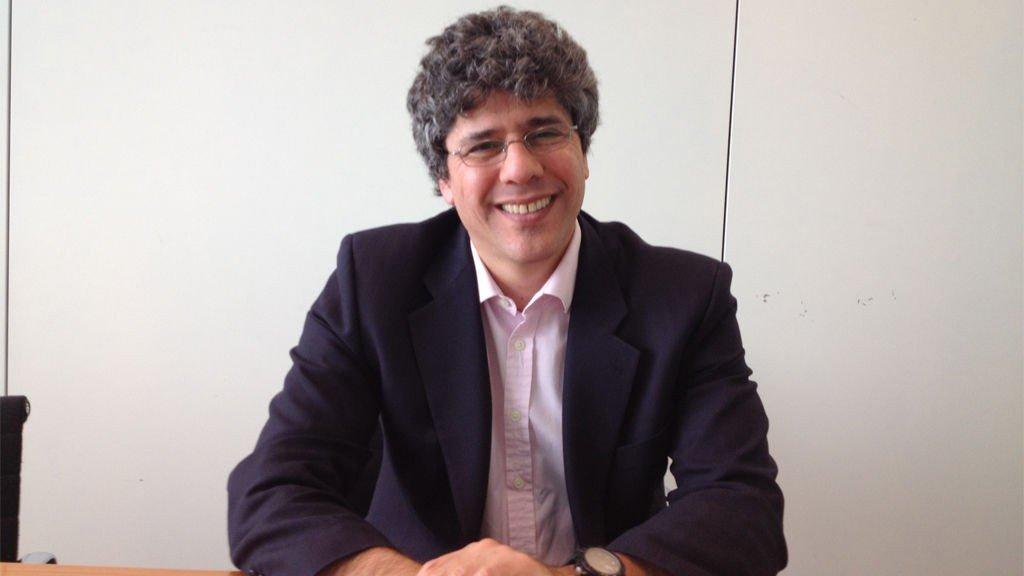 David Bloom er den globale valutasjefen i HSBC.