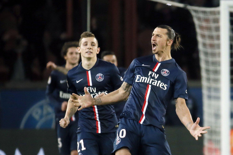 Zlatan Ibrahimovic har inngått samarbeid med den norske dresskjeden Dressmann. Sammen skal de utvikle sportsklær.