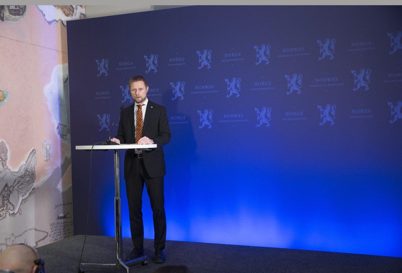 Helse- og omsorgsminister Bent Høie valgte Molde, men sykehusstriden er ikke over. Saken får etterspill både lokalt og i Stortinget.