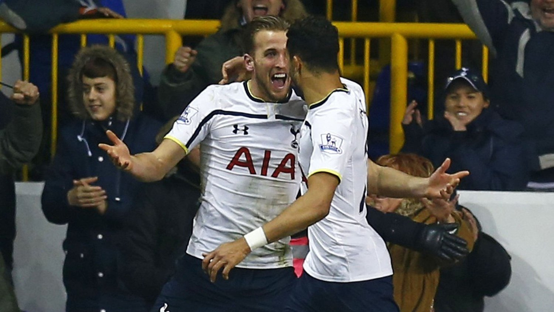 Kanskje blir det mer Tottenham-jubel onsdag.