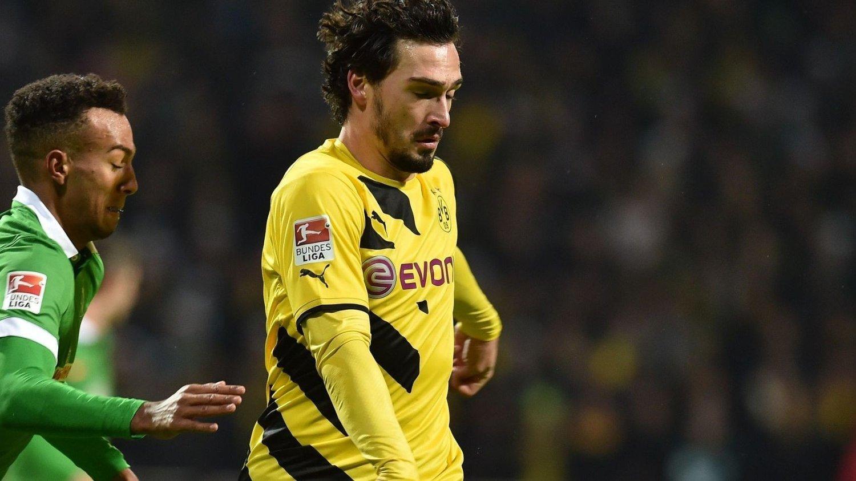 Mats Hummels gir ingen løfter til Borussia Dortmund-supporterne, men tyskerens reiselyst skremmer ingen.