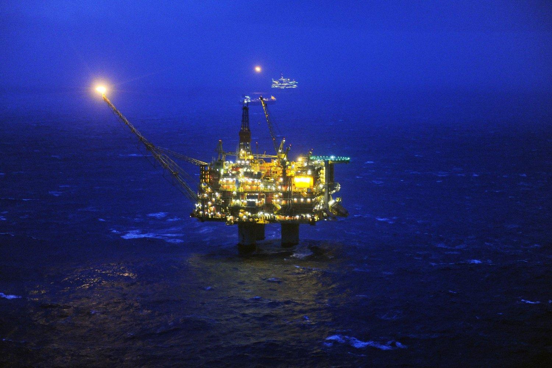 BUNNEN NÅDD: Oljeprisen steg kraftig onsdag og får analytikere til å spå at bunnen er nådd.