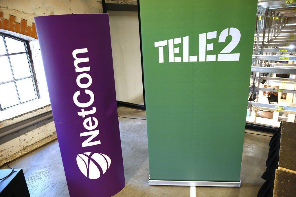 HAR LAGT FRAM ET NYTT FORSLAG: Dermed må Netcom smøre seg med mer tålmodighet før de får kloa i Tele2.