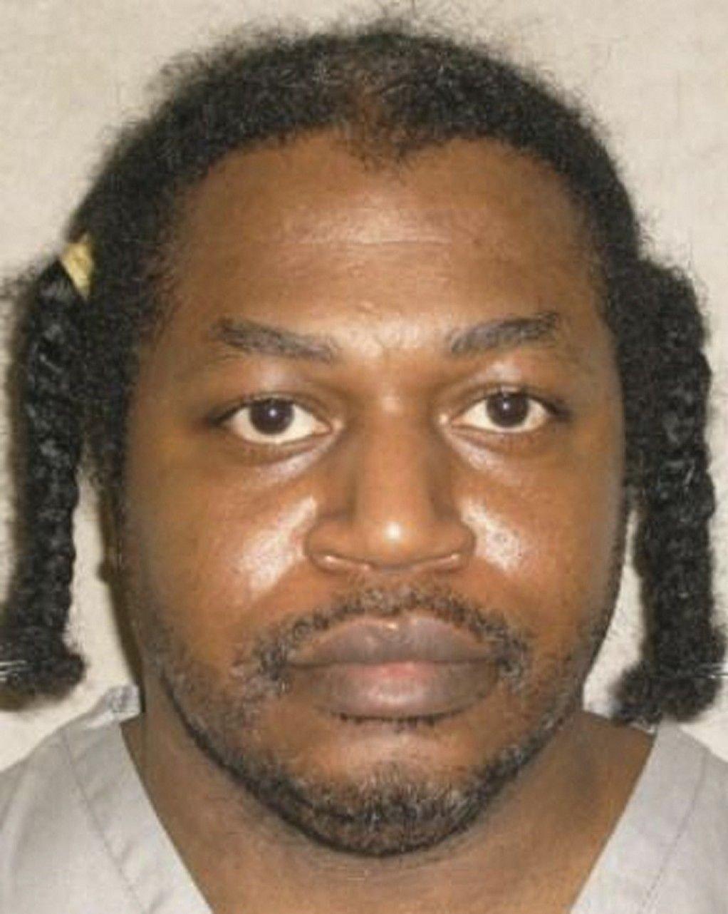Charles Warner ble henrettet i Oklahoma torsdag.