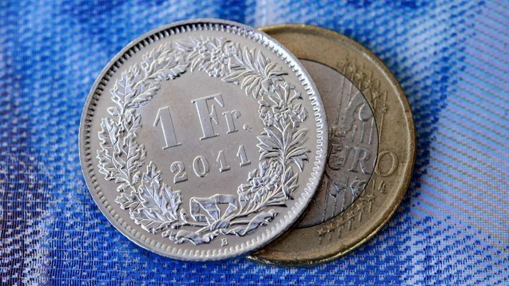 Norske privatpersoner og bedrifter har gått på tidenes valutasmell.