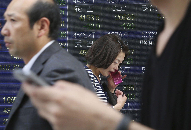 Markedene verden over fokuserer stadig mer på morgendagens ECB-møte.