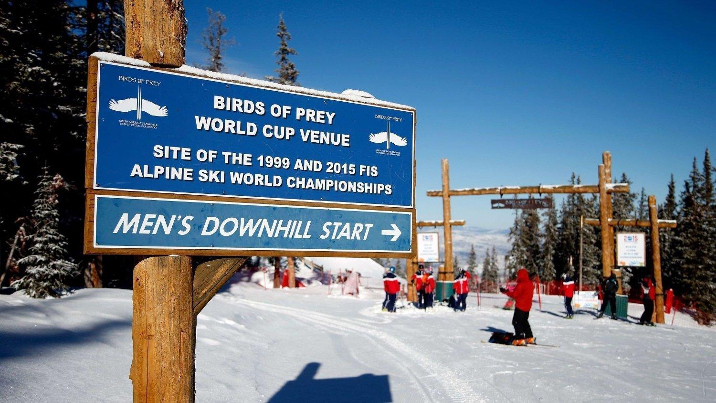 DYRT: VM i alpint koster arrangørene over 451 millioner norske kroner.