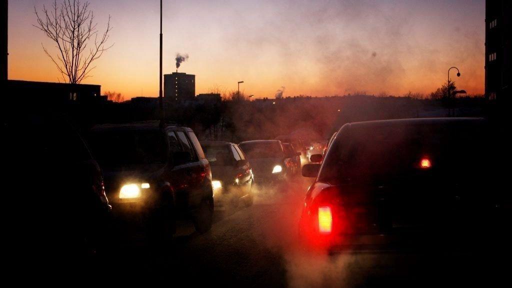 Denne uka er det ventet svært høy luftforurensing i deler av Oslo.
