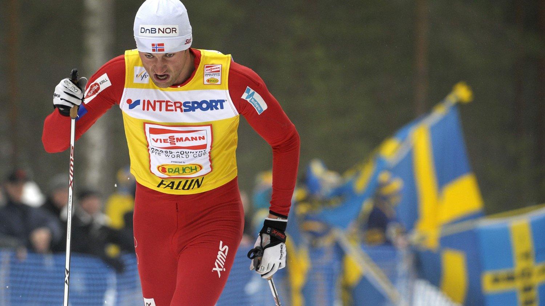 Petter Northug dropper VM-generalprøven i sprint. Han er likevel innstilt på å gå distansen i Falun, melder NRK.