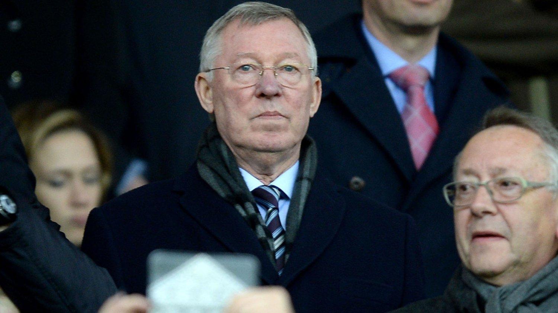 ELSKET OG HATET: Sir Alex Ferguson har fått både venner og fiender i løpet av sin managerkarriere. Preston-fansen tilhører trolig sistnevnte kategori.