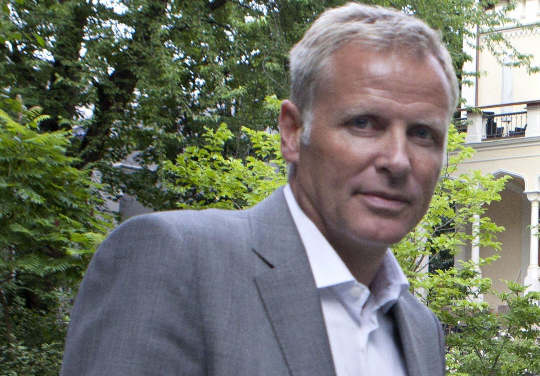 First House med Per Høiby, administrerende direktør, i spissen ble leid inn av fiskesalgslagene.