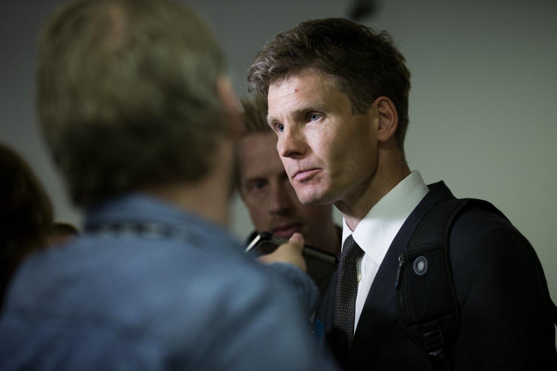 Politiadvokat Pål-Fredrik Hjort Kraby sier at det har vært vanskelig å etterforske saken der en 10-åring døde av sult.