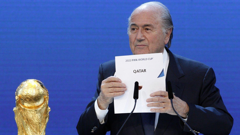 BYR PÅ UTFORDRINGER: Fotball-VM i Qatar i 2022 skaper ikke bare utfordringer for klubbene og ligaene, men også vinteridretten må tilpasse seg.