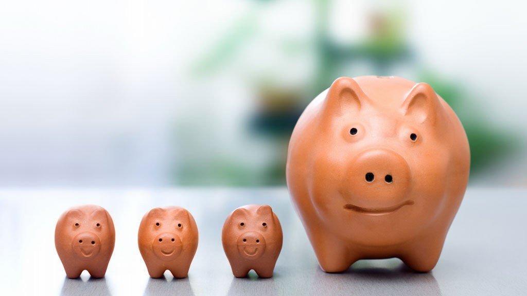 Fondskonto kan fungere som en sparegris, der du ikke betaler skatt før du tar ut pengene.