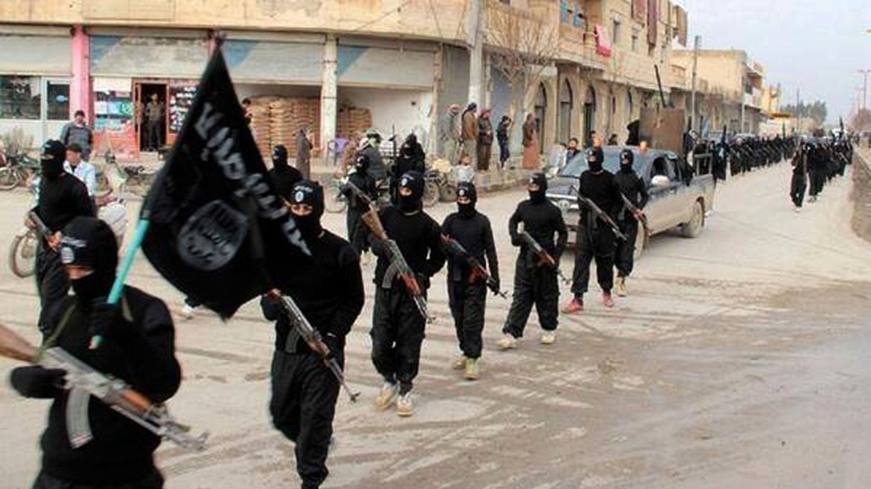 Tilhengere av Den islamske staten (IS) skal ha vært ansvarlig for drapene.