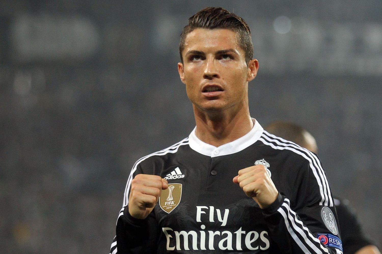 FÅR UFRIVILLIG PAUSE? Cristiano Ronaldo og Real Madrid er involvert i en konflikt om fordelingen av TV-penger.