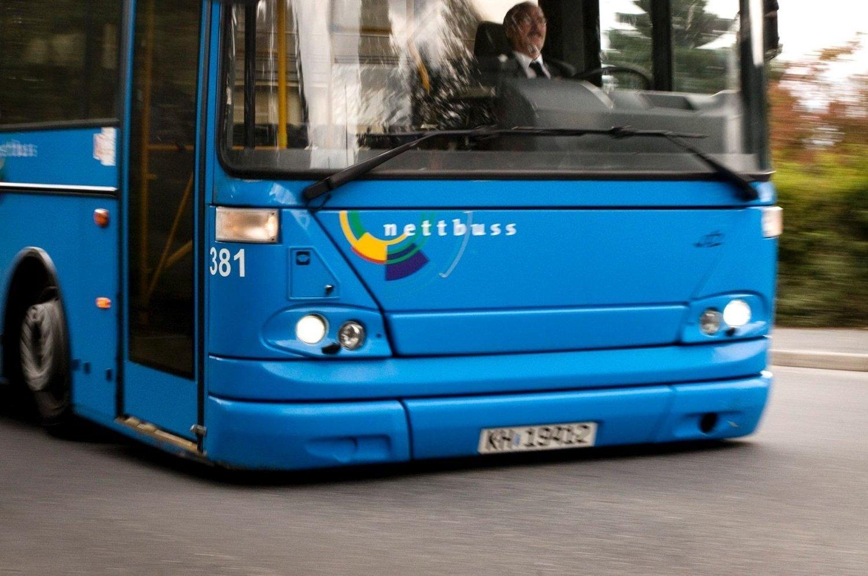 Nettbuss mottok i ti år ulovlig statsstøtte fra Aust-Agder fylkeskommune.