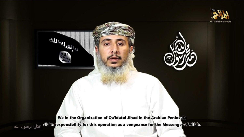 DREPT: Nasser bin Ali al-Ansi skal være drept i et bombeangrep.