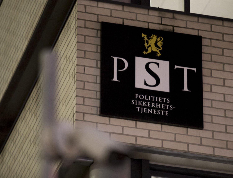 MER TRUSLER: Norske soldaters tilstedeværelse i Irak øker trusselen mot Norge, ifølge PST.