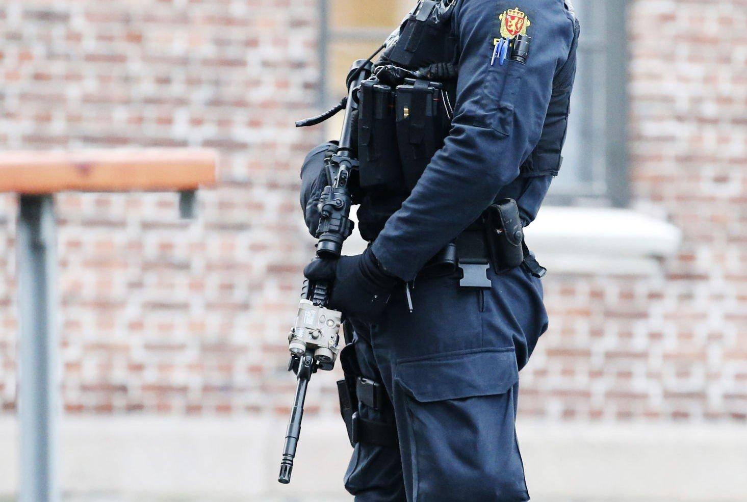 Det går mot mer bevæpning av norsk politi, ifølge kilder.
