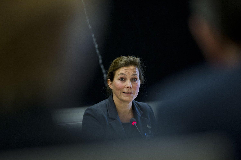 SINTEFs nye konsernsjef Alexandra Bech Gjørv ledet 22. juli-kommisjonen etter terrorangrepene på regjeringskvartalet og Utøya i 2011.