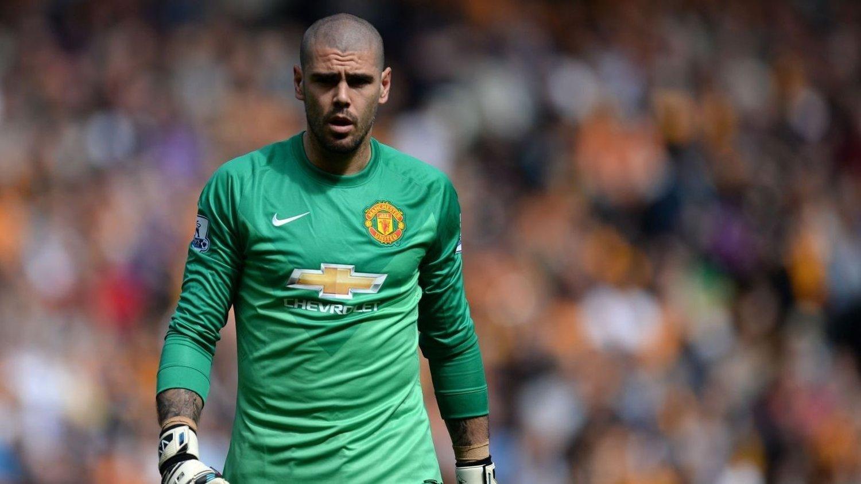 Manchester United ønsker å kvitte seg med Victor Valdes.