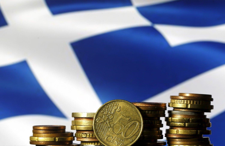 EU-landene er enige om å bruke et felles-fond til å gi Hellas et hastelån.