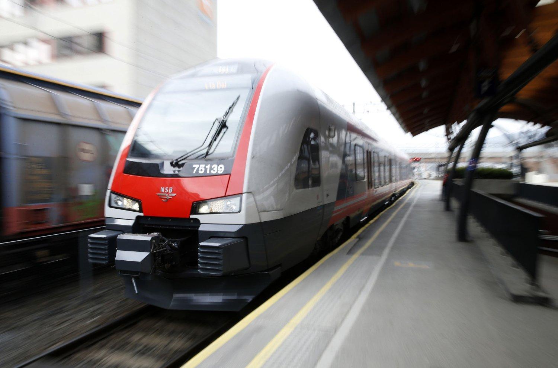 UTVIDER HØRINGSFRISTEN: Jernbaneverket skal bygge minst 13 nye innfartsparkeringer på Østlandet.