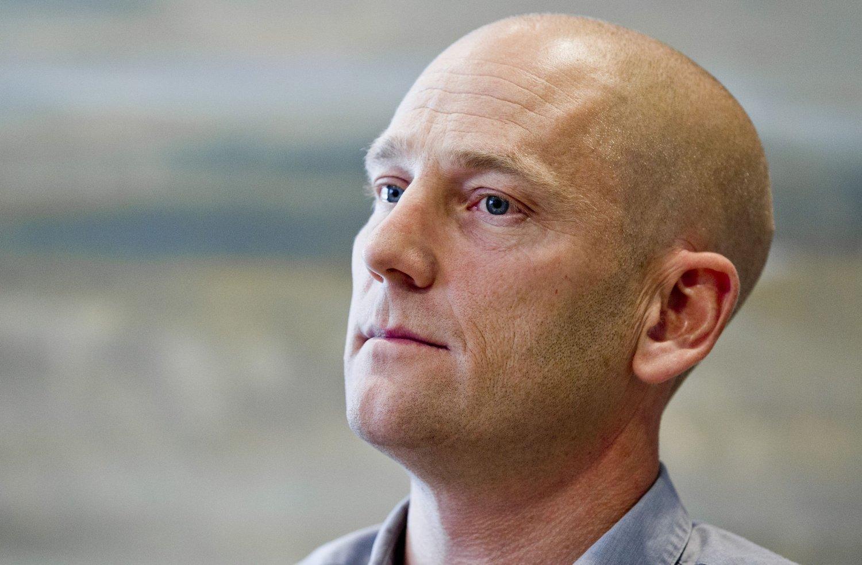Nestleder Steffen Handal er klar på at Utdanningsforbundet ikke vil akseptere innskuddspensjon i barnehagene.