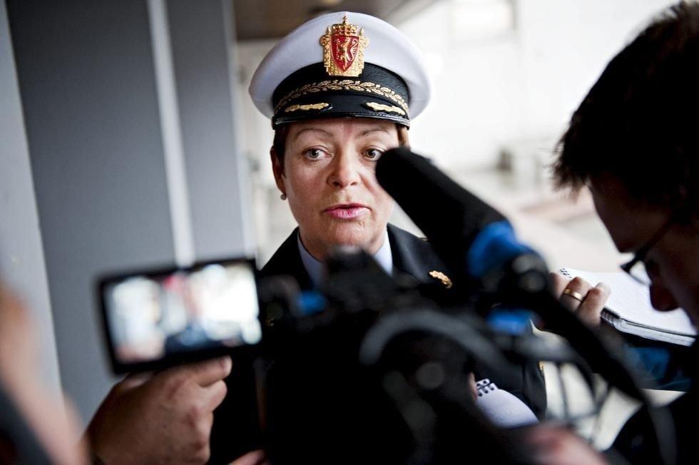 Rigmor Isehaug var leder ved vold- og sedelighetsavsnittet i Hordaland politidistrikt frem til april i år.