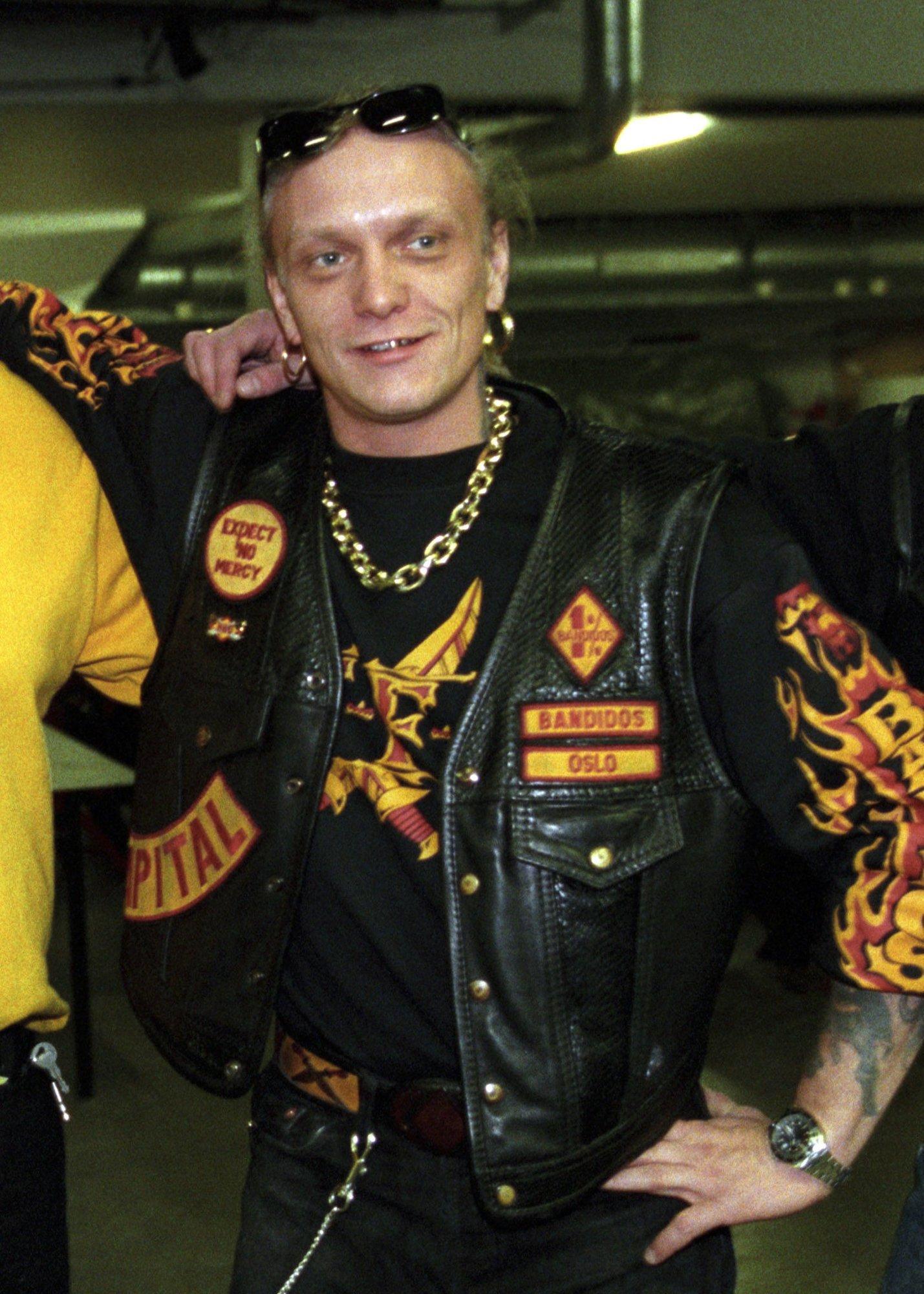 Ifølge politiet blir tidligere Bandidos-topp Lars Harnes siktet for å ha inngått drapsforbund. I juli omtalte Nettavisen at han ble pågrepet og varetektsfengslet.