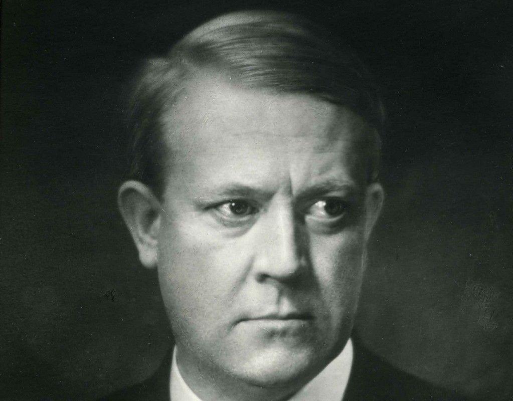 PÅ TRAPPENE: Film om mannen som ble dømt og henrettet som landssviker, Vidkun Quisling.