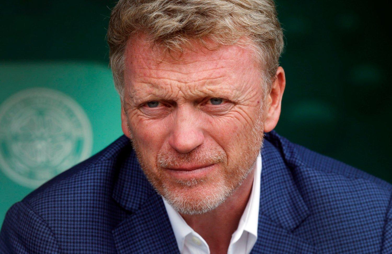 Newcastle-eier Mike Ashley skal være interessert i å ansette Real Sociedad-manager David Moyes hvis han skulle bli tilgjengelig, skriver The Telegraph.