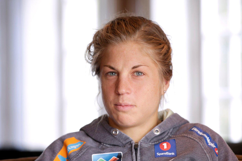 ASTMA og ALLERGI: Astrid Uhrenholdt Jacobsen mener hun ikke tok nok hensyn til astma- og allergiplagene i fjor sommer.