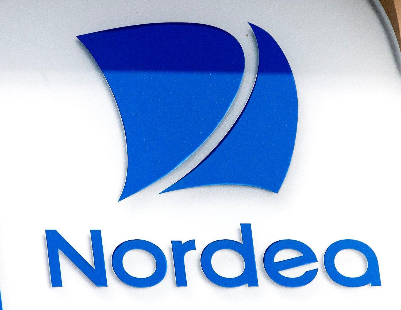 SVAKERE ENN VENTET: Nordea innfrir ikke på målstreken ved slutten av tredjekvartal.