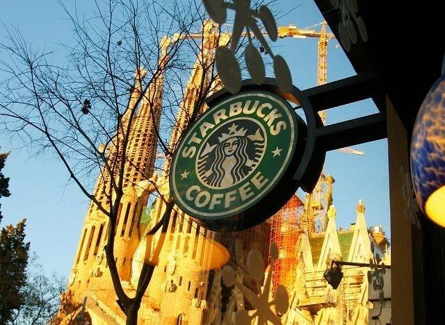 Starbucks og Fiat går på en skattesmell i EU.
