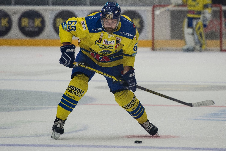 SNUDDE: Jimmy Andersson ville ikke bli norsk statsborger allikevel.