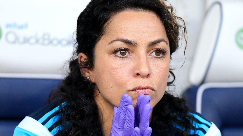 Eva Carneiro vil la rettsvesen avgjøre den mye omtalte arbeidskonflikten med Chelsea.