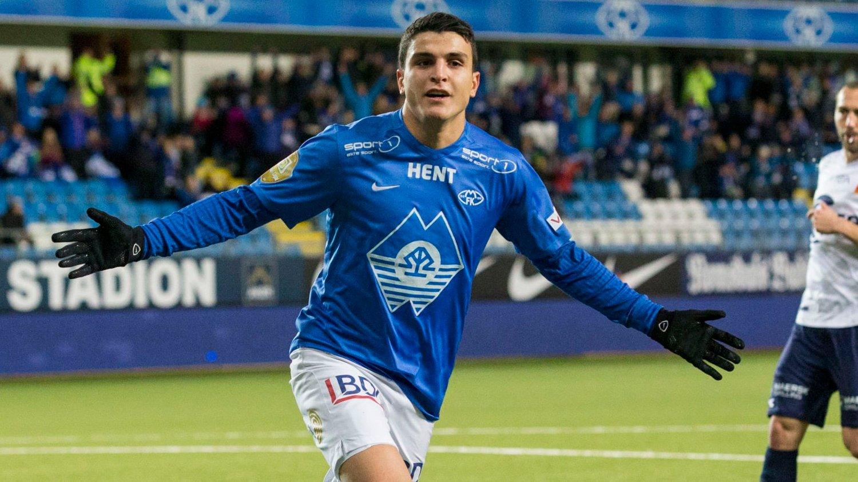Mohamed Elyounoussi ble tirsdag tatt ut i Norges A-landslagstropp som skal møte Ungarn neste uke.
