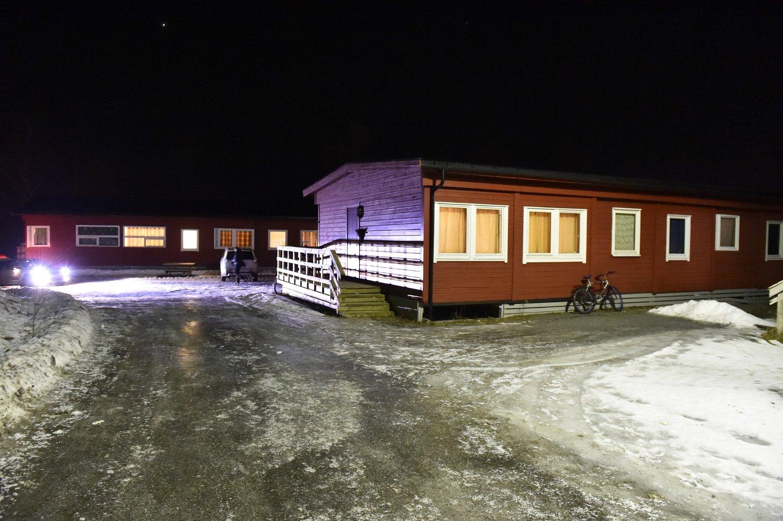 MOTTAK: Jarlen Asylmottak på Kyrksæterøra er ett av mange asylmottak i Norge. I 2016 trenger Norge langt flere plasser.